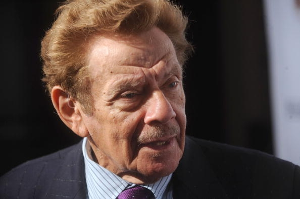 Jerry Stiller Net Worth