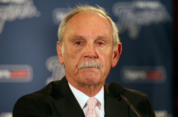 Jim Leyland Net Worth
