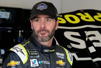 Jimmie Johnson Net Worth