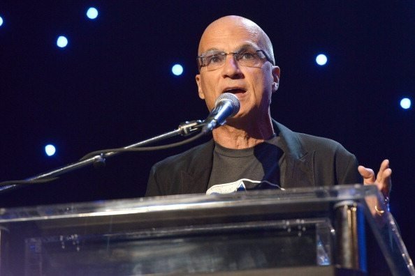 Jimmy Iovine Net Worth