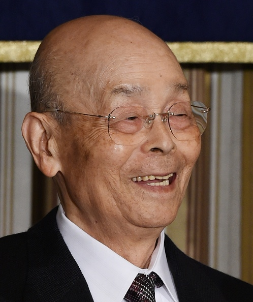 Jiro Ono Net Worth