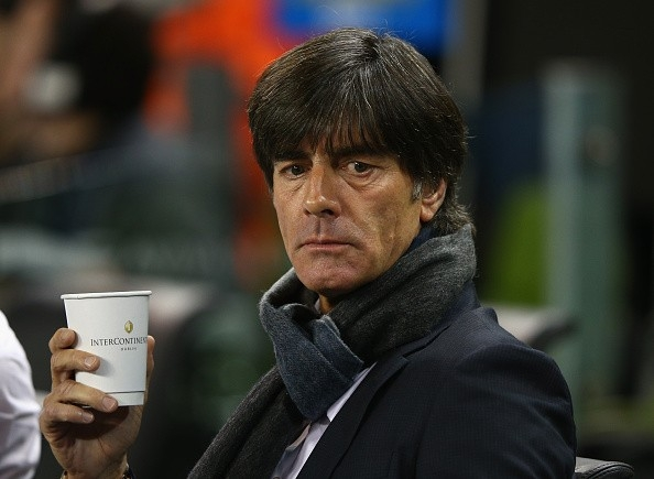 Joachim Löw Net Worth