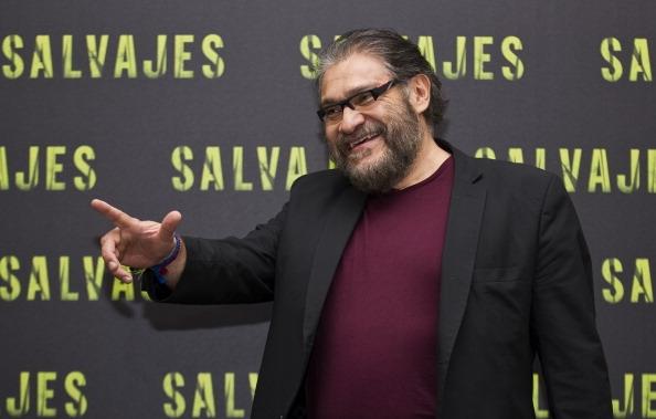 Joaquín Cosío Net Worth