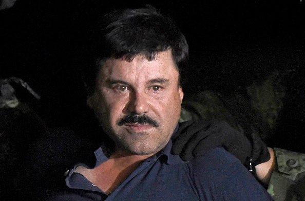 Joaquín Guzmán Loera Net Worth