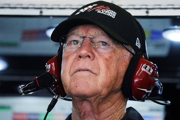 Joe Gibbs Net Worth