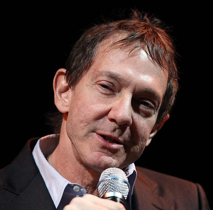 John Branca Net Worth