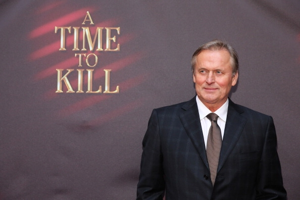 John Grisham Net Worth