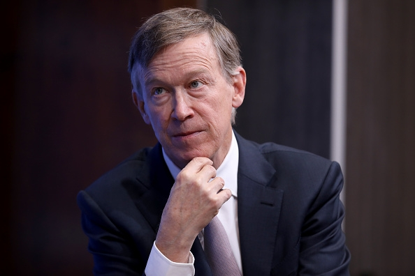 John Hickenlooper Net Worth