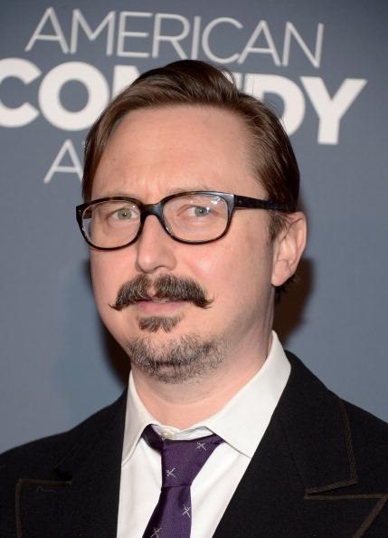 John Hodgman Net Worth