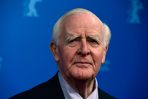 John le Carré Net Worth