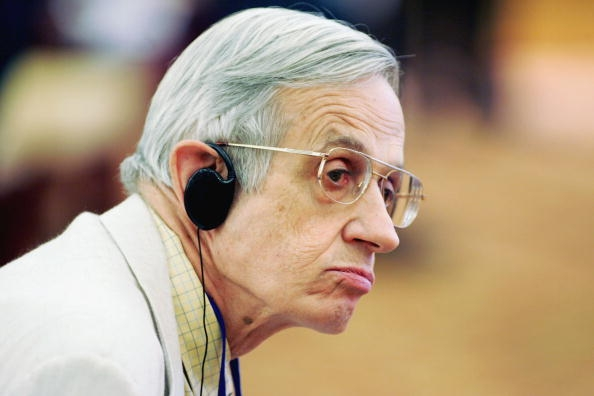 John Nash Net Worth