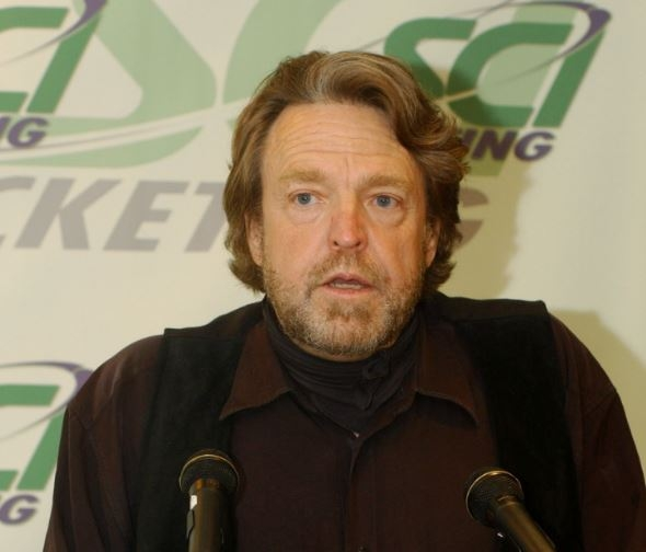 John Perry Barlow Net Worth