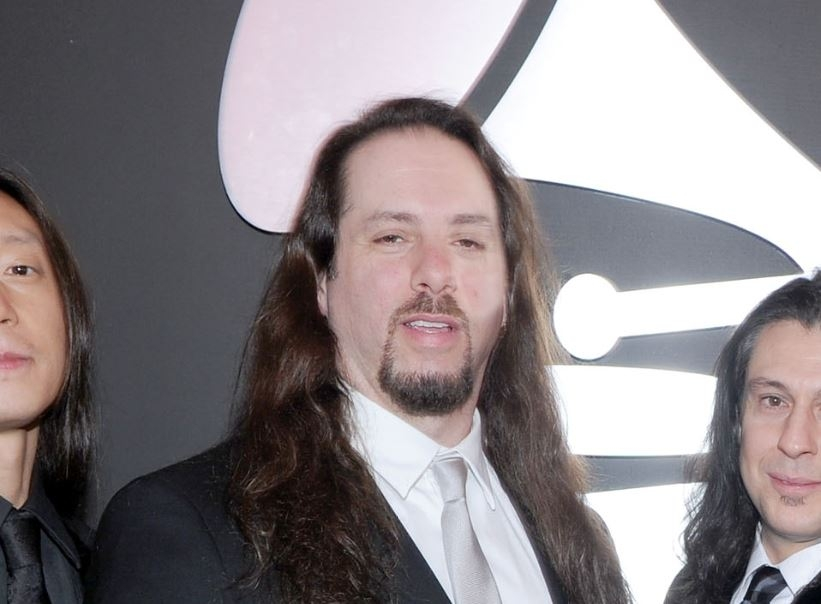 John Petrucci Net Worth