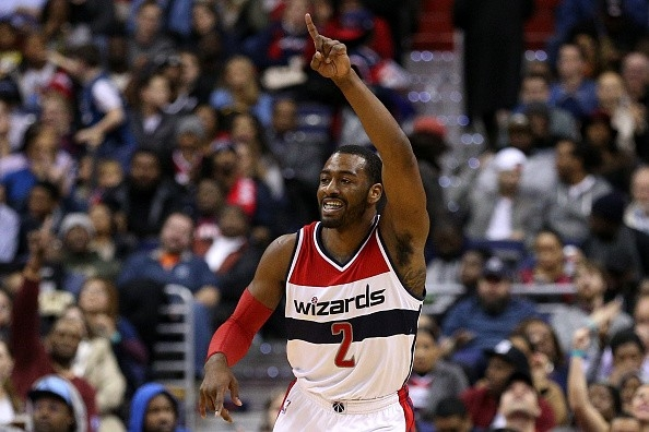 John Wall Net Worth