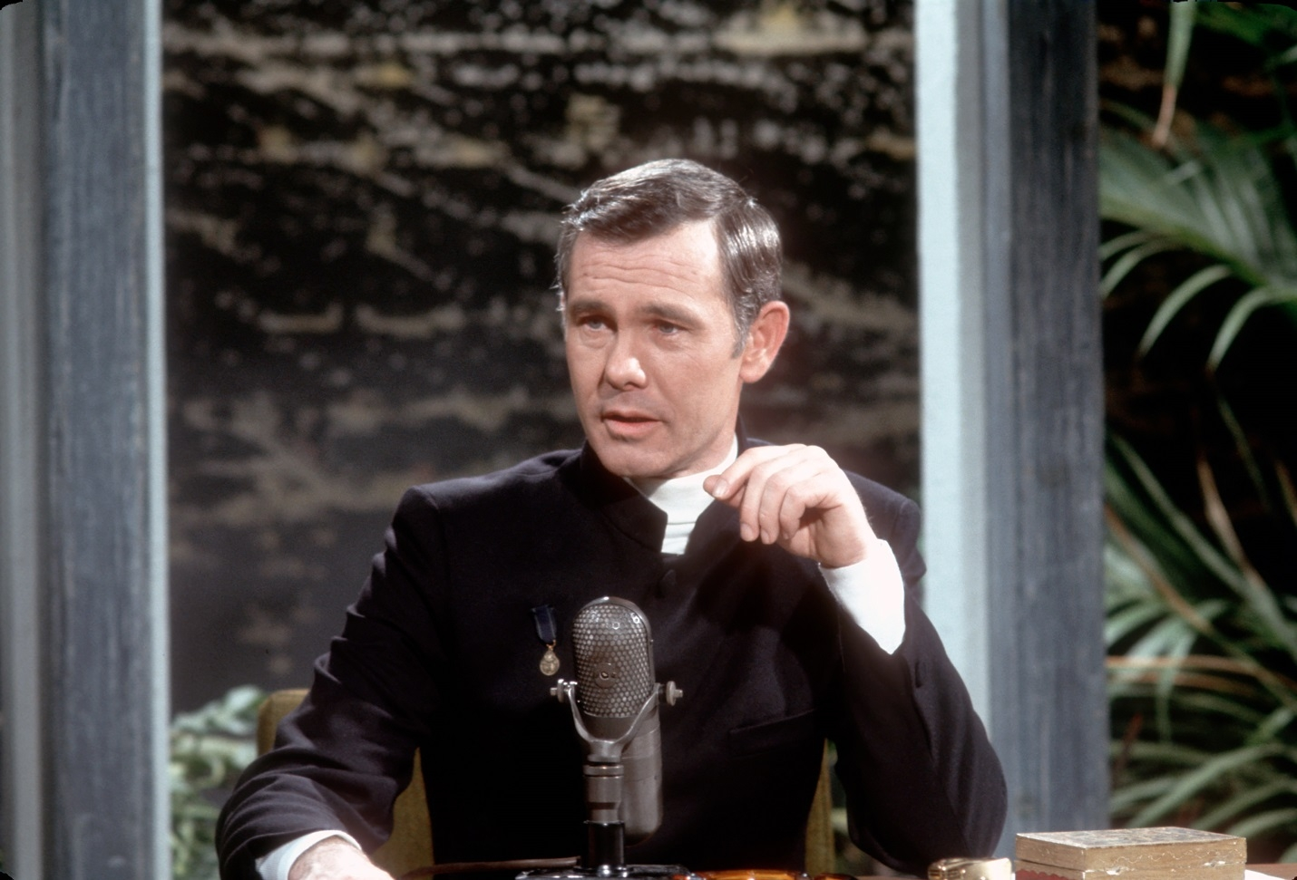 Johnny Carson Net Worth