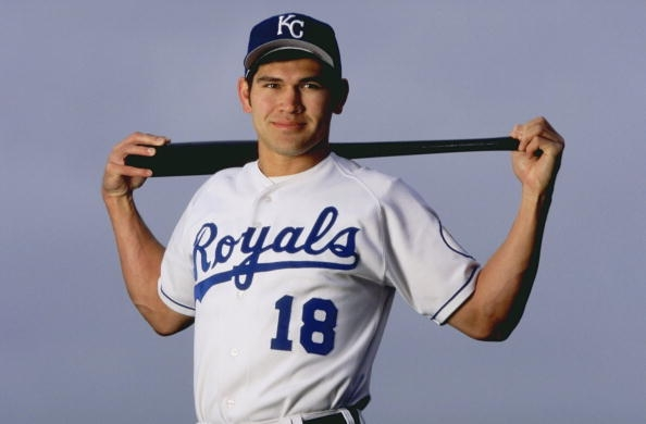 Johnny Damon Net Worth
