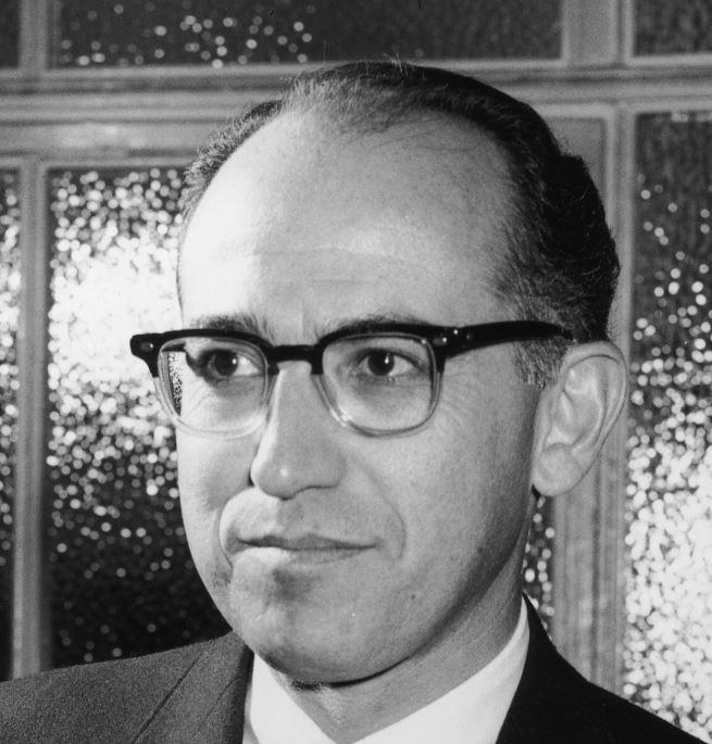 Jonas Salk Net Worth