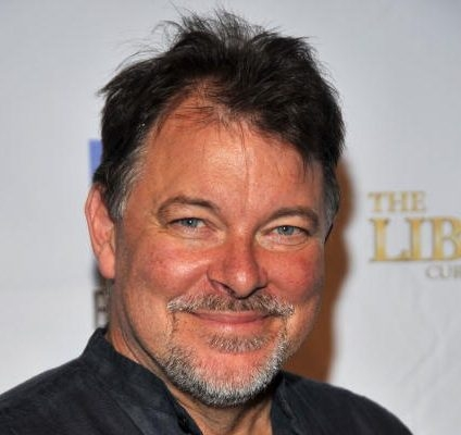 Jonathan Frakes Net Worth