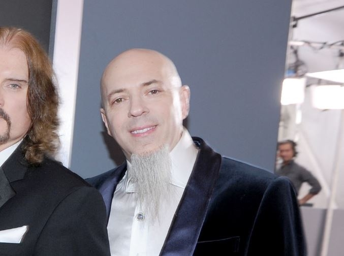 Jordan Rudess Net Worth