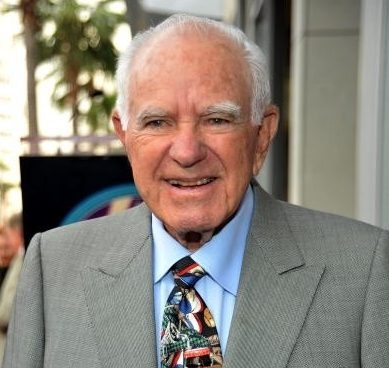 Joseph Wapner Net Worth