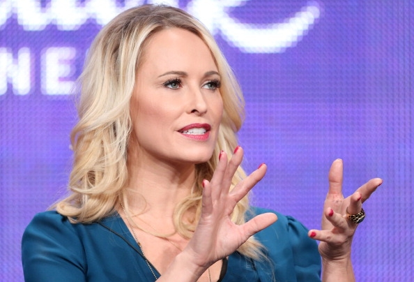 Josie Bissett Net Worth