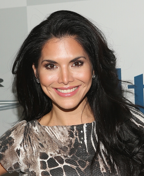 Joyce Giraud Net Worth
