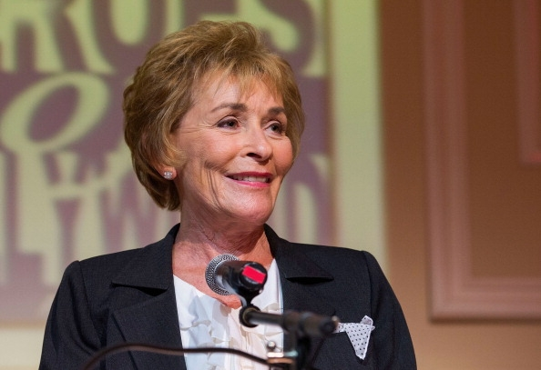 Judge Judy Net Worth