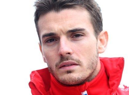 Jules Bianchi Net Worth