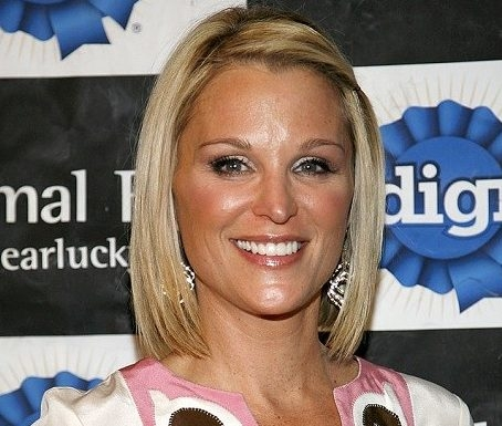 Juliet Huddy Net Worth