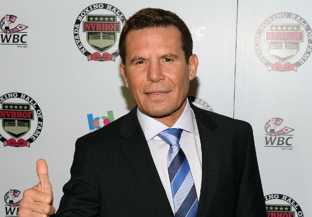 Julio César Chávez Net Worth