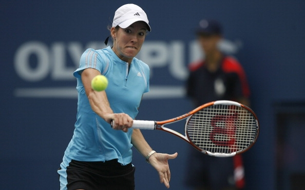 Justine Henin Net Worth