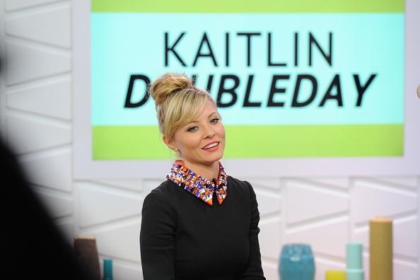 Kaitlin Doubleday Net Worth
