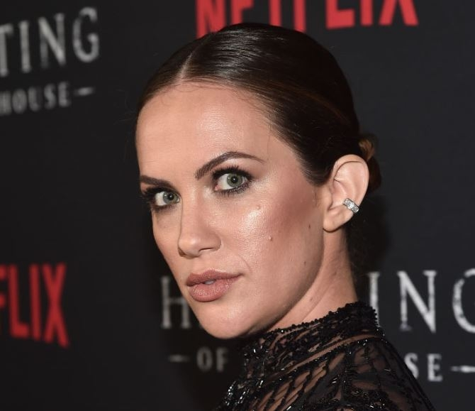 Kate Siegel Net Worth