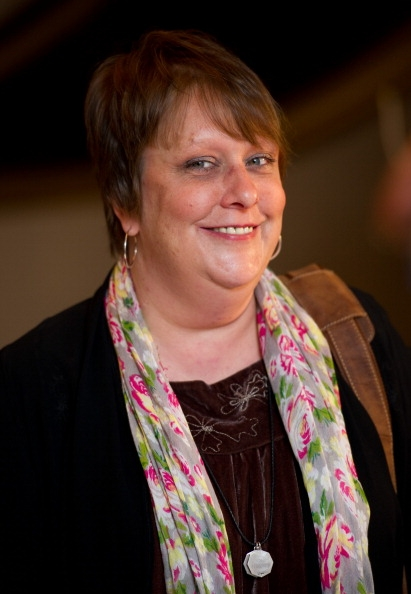 Kathy Burke Net Worth