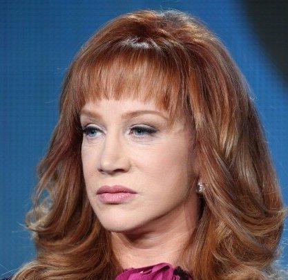 Kathy Griffin Net Worth