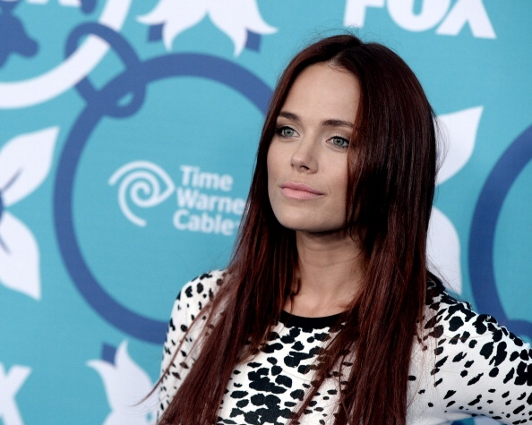 Katia Winter Net Worth