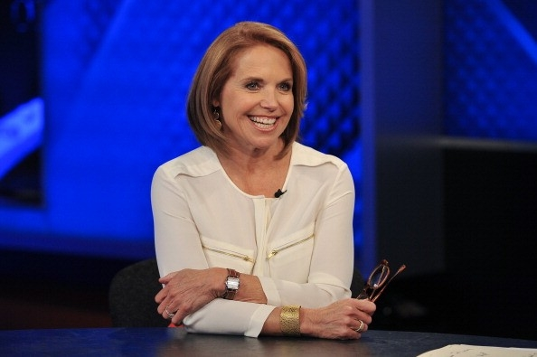 Katie Couric Net Worth