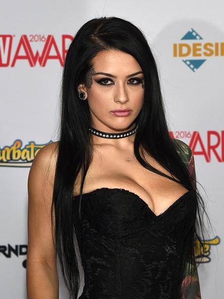 Katrina Jade Net Worth