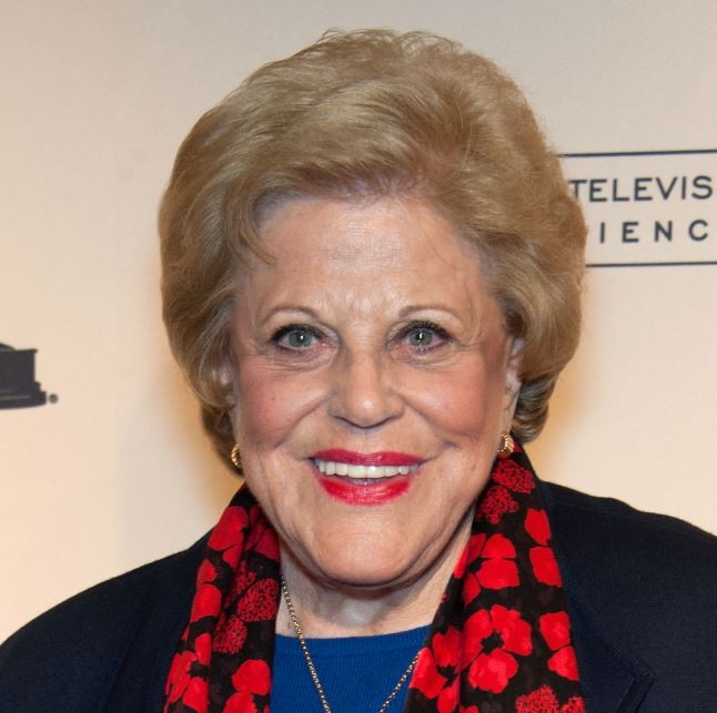 Kaye Ballard Net Worth