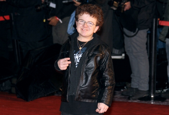 Keenan Cahill Net Worth