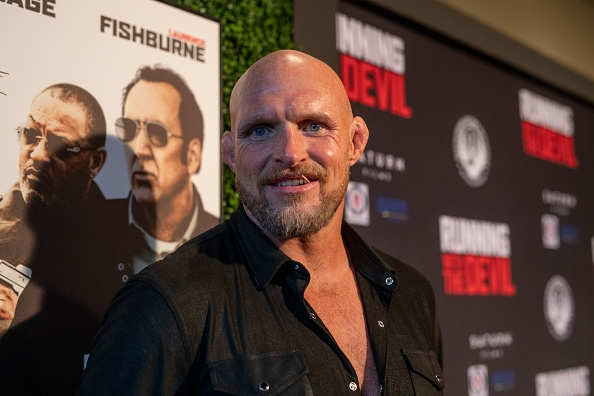 Keith Jardine Net Worth