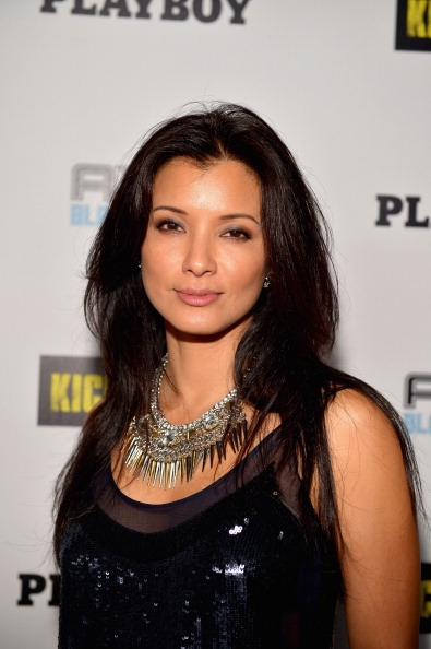 Kelly Hu Net Worth