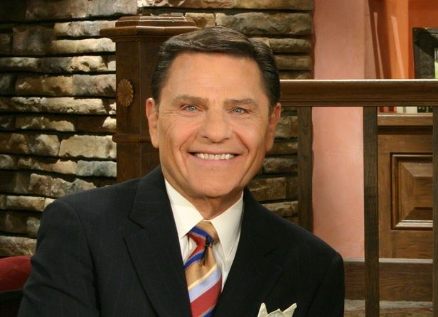 Kenneth Copeland Net Worth