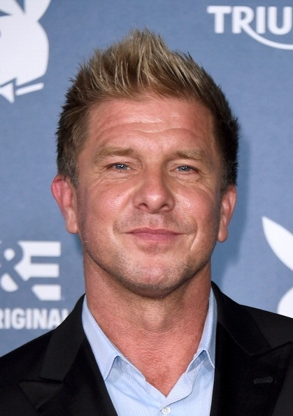 Kenny Johnson Net Worth