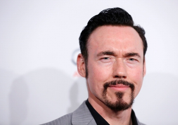 Kevin Durand Net Worth