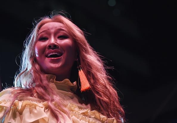 Kim Hyo-jung Net Worth