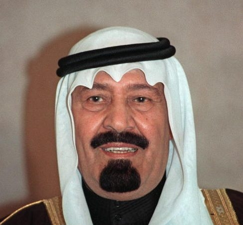 King Abdullah bin Abdul Aziz Net Worth