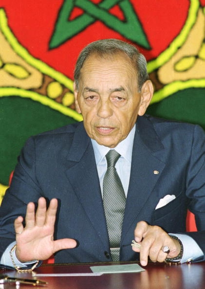 King Hassan II Net Worth