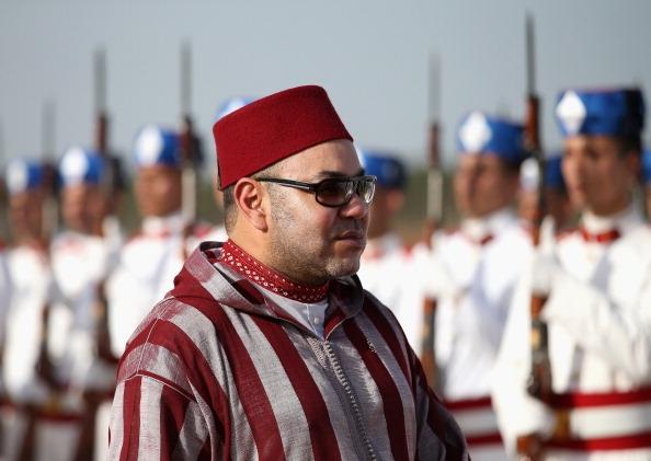 King Mohammed VI of Morocco Net Worth