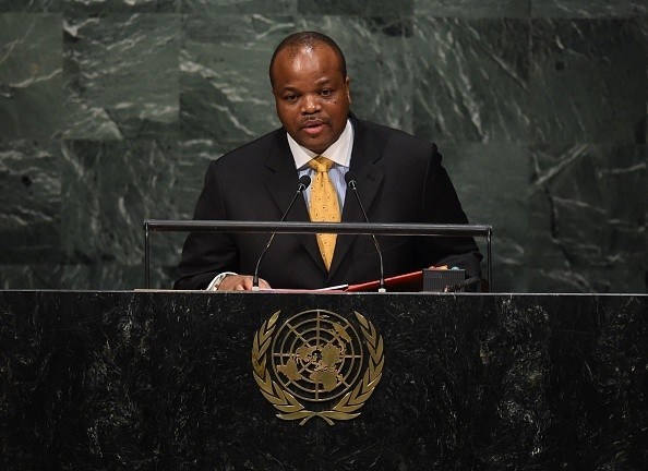 King Mswati III Swaziland Net Worth